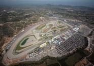 Hujan Lebat, Smith Khawatir GP Valencia Gagal Digelar Seperti GP Inggris