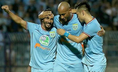 Tampil Menyerang Jadi Kunci Keberhasilan Persela Cukur Arema FC