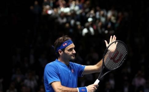 Bagi Roger Federer, Musim Ini Adalah Musim Yang Bersejarah