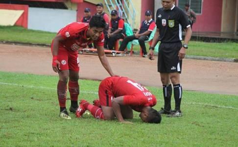 Demi Lolos ke Semifinal Liga 2, Ini Yang Harus Dilakukan Semen Padang FC