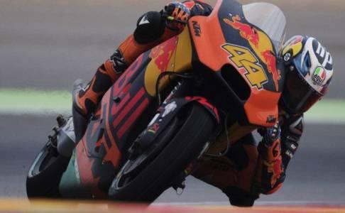 Espargaro Persembahkan Podium Perdana Bagi KTM