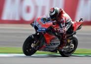 Lorenzo Ingin Beri Kado Spesial Kepada Ducati di GP Valencia