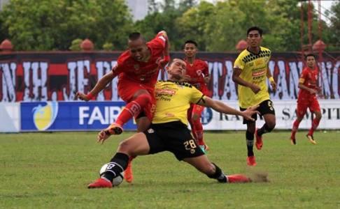 Semen Padang FC vs Kalteng Putra, Berebut Satu Tiket Semifinal