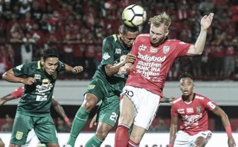Dipermalukan Persebaya, Peluang Juara Bali United Dipastikan Tertutup