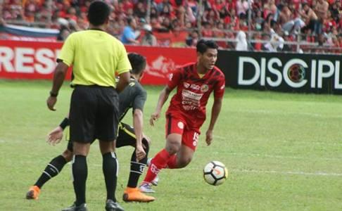 Dua Penalti Ajaib Bantu Semen Padang FC Melangkah ke Semifinal Liga 2