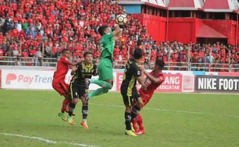 Pelatih Kalteng Putra: Sepak Bola di Sini Bagus Sekali, Cukup Itu Saja