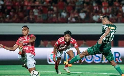 Pembuktian Osvaldo Haay Bersama Persebaya Surabaya
