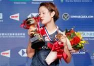 Tundukan Intanon, Nozomi Okuhara Juara Hong Kong Open 2018
