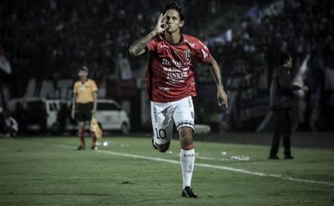 Irfan Bachdim Membangkang, Ini Kata Pelatih Bali United