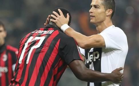 Fassone Konfirmasi Niatan Milan untuk Rekrut Ronaldo