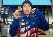 Sukses Juara Dunia Junior, Goh Jin Wei Targetkan Medali Olimpiade