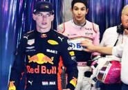 Verstappen Tak Menyesal Usai Bertengkar dengan Ocon