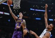 Kendati Banyak Turnover, Lakers Tetap Mampu Ungguli Jazz