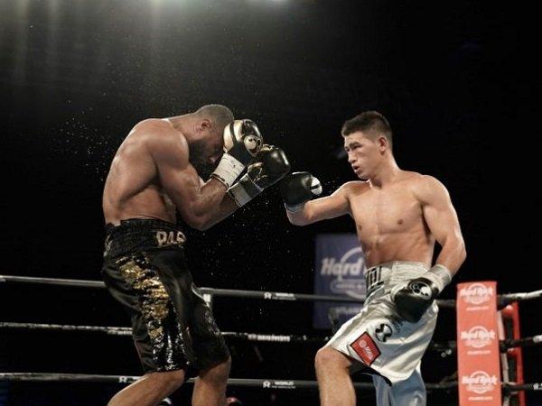 Taklukkan Pascal, Bivol Pertahankan Gelar Juara Berat Ringan WBA