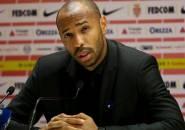 Thierry Henry Dapat Dukungan Penuh Dari Pemilik Monaco Usai Catatkan Kemenangan Perdana