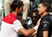 Menurut Dominic Thiem, Ini Kesulitan Bertanding Lawan Novak Djokovic