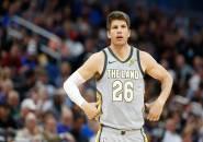 Cleveland Cavaliers Resmi Lepas Kyle Korver Menuju Utah Jazz
