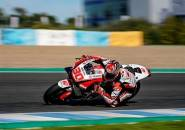 Hasil Uji Coba MotoGP Hari Kedua di Jerez