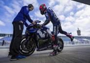 Vinales Yakin Yamaha Siap Menangkan Gelar Juara Lagi