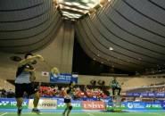 Tokyo Akan Jadi Tuan Rumah Kejuaraan Dunia 2022