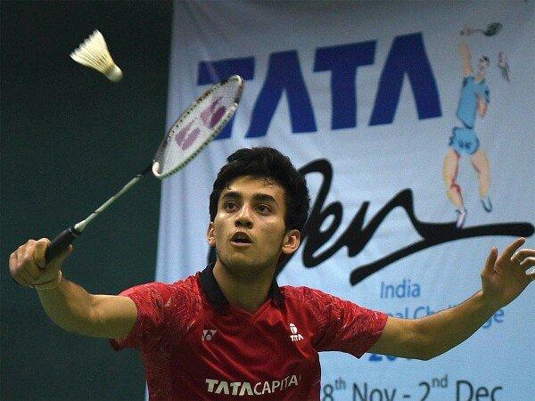 Lakshya Sen Lolos ke Final Tata Open India International Challenge 2018