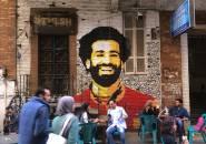 Mohamed Salah, Dari Lapangan Berdebu Kairo Menjadi Superstar di Anfield
