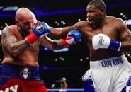 Ortiz Jatuhkan Kauffman 3 Kali, Menang TKO Ronde 10