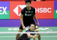 Praveen/Melati Gagal ke Final Korea Masters 2018