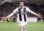 Juventus Berupaya untuk Perbarui Kontrak Bentancur