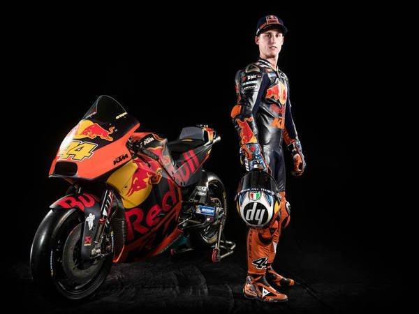 Espargaro Anggap Kritikan Zarco Adalah Hal Positif untuk KTM