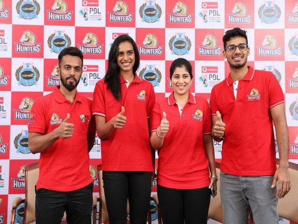 Hyderabad Hunters Siap Pertahankan Gelar Premier Badminton League