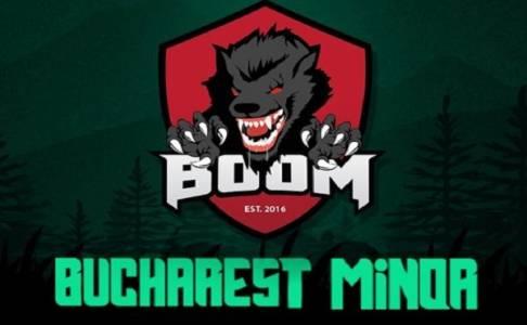 Kalahkan Clutch Gamers, BOOM ID Amankan Tiket ke Bucharest Minor