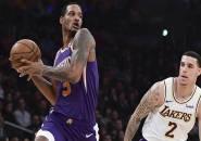 Meski Terpuruk, Trevor Ariza Mengaku Bahagia Jadi Pemain Phoenix Suns