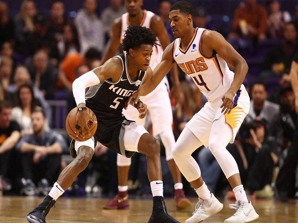 Sacramento Kings Bikin Phoenix Suns Makin Terpuruk
