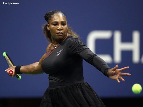 Serena Williams Akan Kembali Ramaikan Ajang Di Abu Dhabi