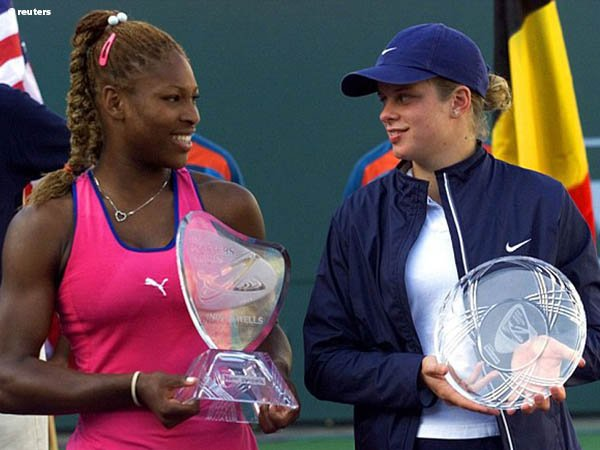 Serena Williams Kenang Kembali Ketika Penonton Mencemoohnya Di Final Indian Wells 2001