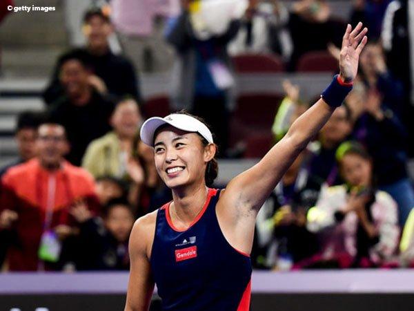 Wang Qiang Siap Curi perhatian Di Shenzhen