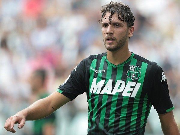 Gol Locatelli Bawa Sassuolo ke Babak 16 Besar Coppa Italia
