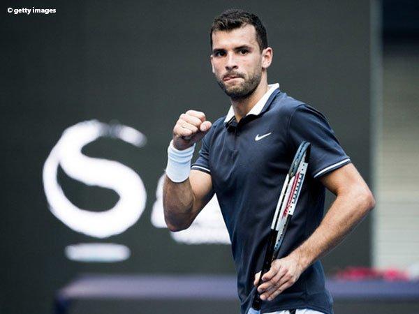 Grigor Dimitrov Bersikeras Dunia Tenis Bulgaria Butuhkan Lebih Banyak Dana