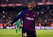 Malcom Bikin Daftar Pemain Cedera Barcelona Bertambah