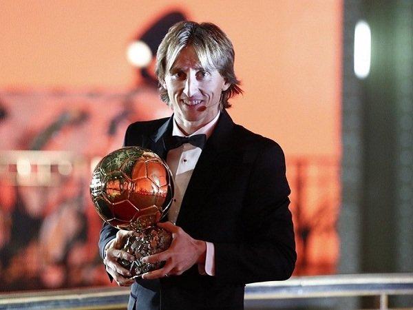 Modric Bersyukur Publik Akhirnya Tak Mengukur Kesuksesan dari Hanya Jumlah Gol Semata