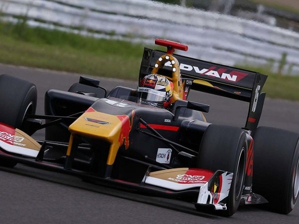 Red Bull dan Honda Bentuk Program Junior untuk 2019