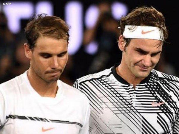 Sepeninggal Roger Federer Dan Rafael Nadal, Dunia Tenis Akan Baik-Baik Saja