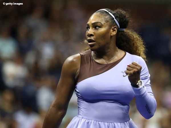 Serena Williams Akan Kembali Unjuk Gigi Di Australian Open Musim Depan