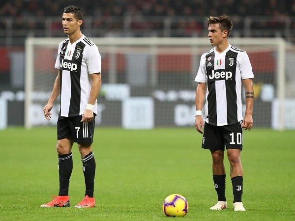 Allegri Tak Puas dengan Eksekusi Tendangan Bebas Juventus