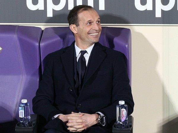 Bagi Allegri, Laga Kontra Young Boys Lebih Penting Daripada Derby d'Italia