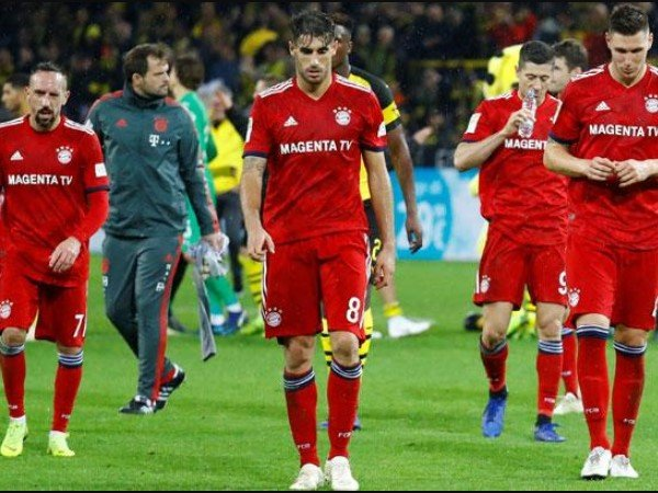 Bayern Munich Terpuruk, Matthaus Beri Niko Kovac Saran