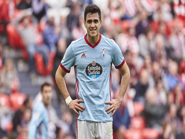Gantikan Diego Costa, Atletico Madrid Incar Bintang Celta Vigo