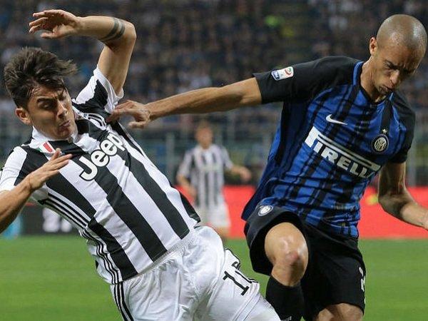 Hanya Inter yang Bisa Hentikan Dominasi Juventus, Klaim Djorkaeff