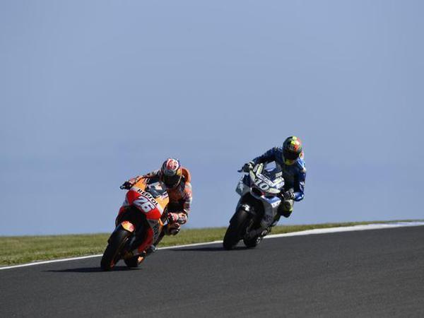 10 Pebalap MotoGP Peraih Gelar Juara Grand Prix Tanpa Mahkota Gelar Juara Dunia